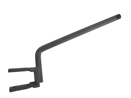 809-258 - SHIFT YOKE, HARDENED - CENTAUR