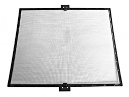 820259  SCREEN, RADIATOR CENTAUR - BRIGGS