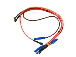 848-22 - WIRE HARNESS, HEATER KIT