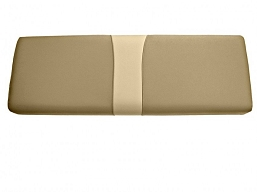 850-319 - SEAT, FRONT BENCH, WILDERNESS