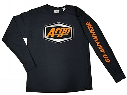 900-0169 T-SHIRT, GO ANYWHERE ARGO