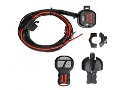 W90288  WIRELESS REMOTE, WARN PROVANTAGE WINCHES