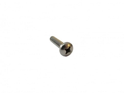 002904-14 - BOLTS, STAINLESS STEEL