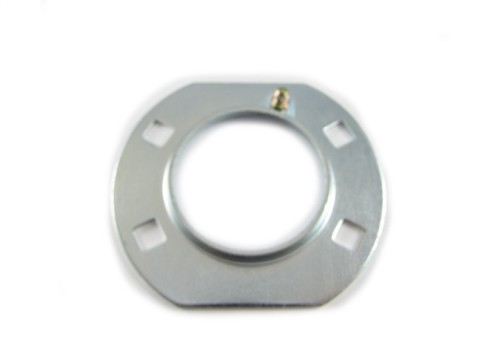 101-20 - FLANGE, GREASEABLE - 4 HOLE