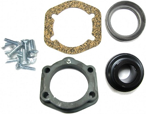 101-97  (OEM) HD 1.25' BEARING REPLACEMENT / MID HD UPGRADE KIT (2010 - SELECT 2017)