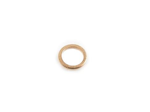 10032J - 160-01 - WASHER, COPPER - 1,5x10,0x14,0