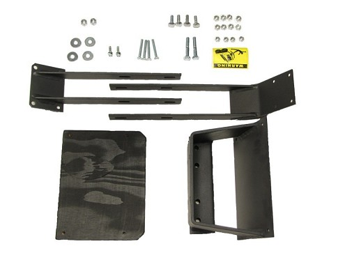 618-10 - KIT, O/B MOTOR BRKT-SIDE MOUNT